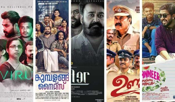 Top 10 Best Websites To Download Malayalam Movies for Free 2021